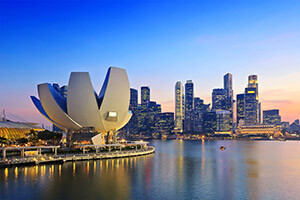 Alacrity Singapore